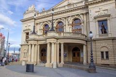 Oud Theater Royalty-vrije Stock Fotografie