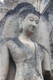 Oud van Sukhothai Royalty-vrije Stock Foto
