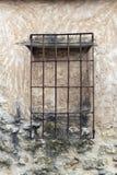 Oud venster Royalty-vrije Stock Foto