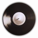 Oud vinylverslag stock afbeelding