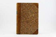 Oud zeldzaam boek Stock Foto