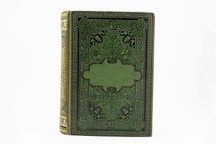 Oud zeldzaam boek Stock Afbeelding
