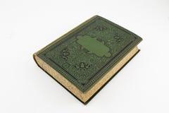 Oud zeldzaam boek Stock Foto's