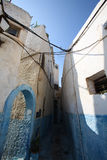 oudaya του Μαρόκου Στοκ Εικόνες