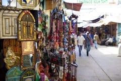 Oudaya Marrocos Imagens de Stock Royalty Free