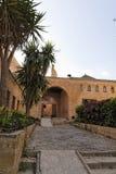 oudayas κήπων kasbah στοκ εικόνες