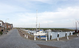 Ouddorp Stock Photography