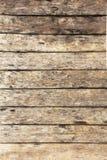 Oude achtergronden en textuur houten vloer of muur Stock Foto
