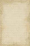 Oude affiche Royalty-vrije Illustratie