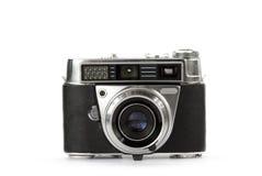 Oude afstandsmeter uitstekende camera Royalty-vrije Stock Afbeeldingen