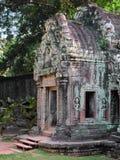 Oude Angkor Wat Royalty-vrije Stock Fotografie