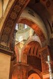 Oude Apostolische kerk in Armenië Royalty-vrije Stock Foto