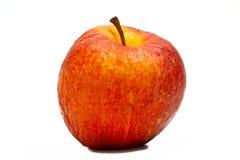 Oude appel Stock Afbeeldingen