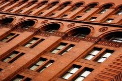 Oude architectuur Royalty-vrije Stock Afbeeldingen