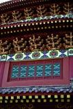 Oude architectuur Stock Afbeeldingen