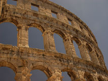 Oude architectuur - Kreta Stock Fotografie