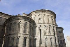 Oude architectuur, Toledo Royalty-vrije Stock Afbeelding