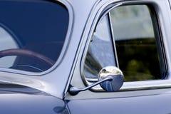 Oude auto stock afbeeldingen