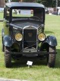 Oude Auto Stock Foto