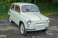Oude auto 2 Royalty-vrije Stock Foto