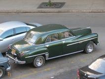 Oude auto Stock Fotografie