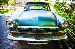 Oude auto stock foto's