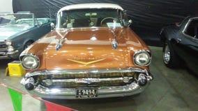 Oude Auto's Stock Fotografie