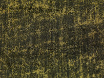 Oude beschadigde canvasachtergrond II Royalty-vrije Stock Afbeelding
