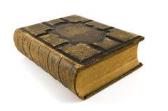 Oude Bijbel Royalty-vrije Stock Fotografie