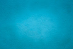 Oude Blauwe Document (Horizontale) Textuurachtergrond royalty-vrije stock foto
