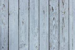 Oude blauwe raad Stock Afbeeldingen