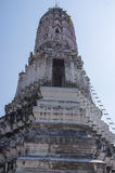 Oude Boeddhistische tempel stock fotografie