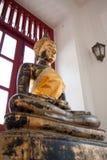 Oude Boedha Stock Afbeelding