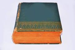 Oude Boek Thaise Stijl Stock Foto's