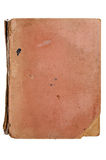Oude boekachtergrond Stock Afbeeldingen