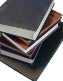Oude boeken 1 royalty-vrije stock afbeelding