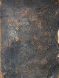 Oude boektextuur Stock Foto