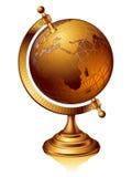 Oude bol Royalty-vrije Stock Afbeelding