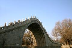 Oude brug #7 Royalty-vrije Stock Afbeeldingen