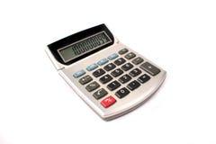 Oude Calculator Royalty-vrije Stock Afbeeldingen