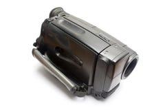 Oude camera Royalty-vrije Stock Afbeelding