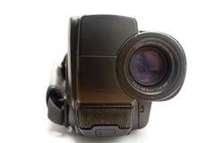 Oude camera Royalty-vrije Stock Fotografie