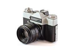 Oude camera stock fotografie