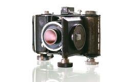 Oude Camera. stock afbeeldingen
