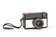 Oude camera royalty-vrije stock foto's