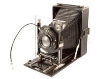 Oude camera royalty-vrije stock foto