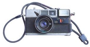 Oude camera van mijn papa Royalty-vrije Stock Afbeelding