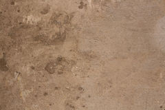 Oude cementmuur Stock Afbeelding