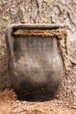 Oude ceramische schotels 3 Royalty-vrije Stock Foto's