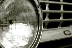 Oude Chevy Royalty-vrije Stock Afbeeldingen